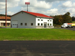 Lee Reger Builds Inc.