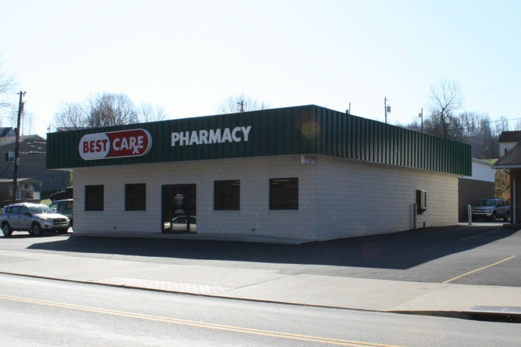 Best Care Pharmacy