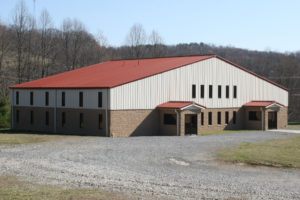 Faith Christian Fellowship Church