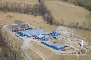 Tunnel Ridge Mining Company