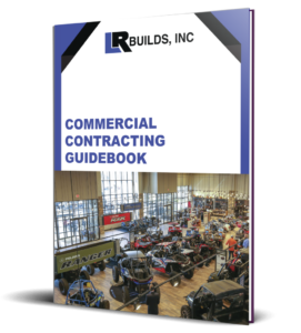 Commercial Contracting Guidebook - LRB