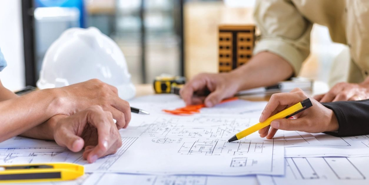The Ultimate Guide to Creating the Perfect Floor Plan for Your Commercial Space